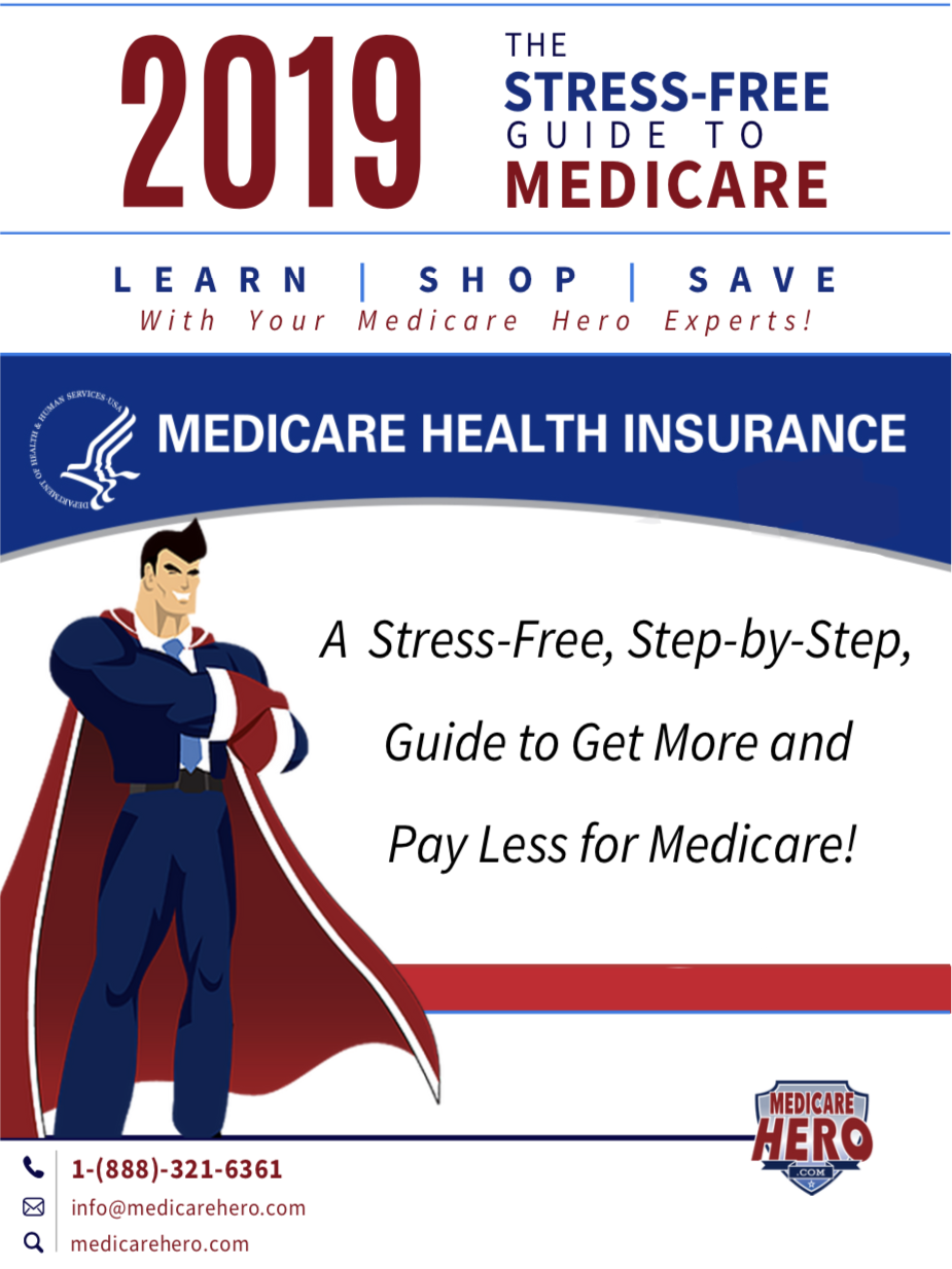 stress free guide to medicare