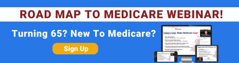 Join our free Medicare 101 Webinar