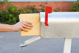 You can apply for Medicare by mail