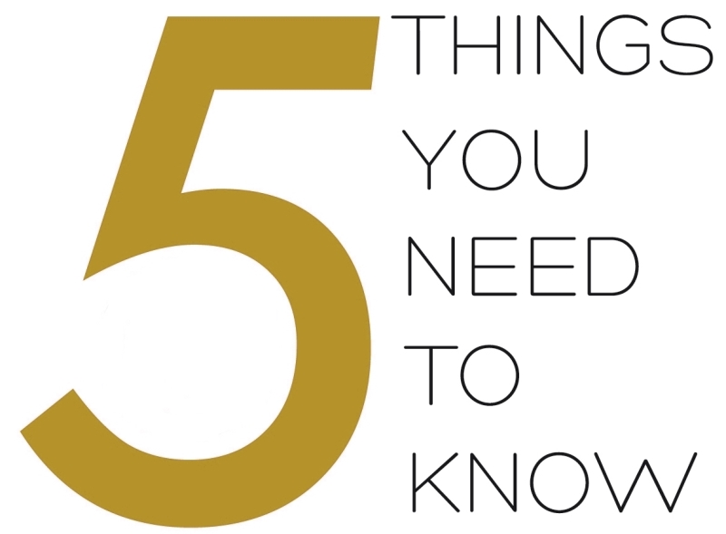 5 Things To Know Before Joining Medicare