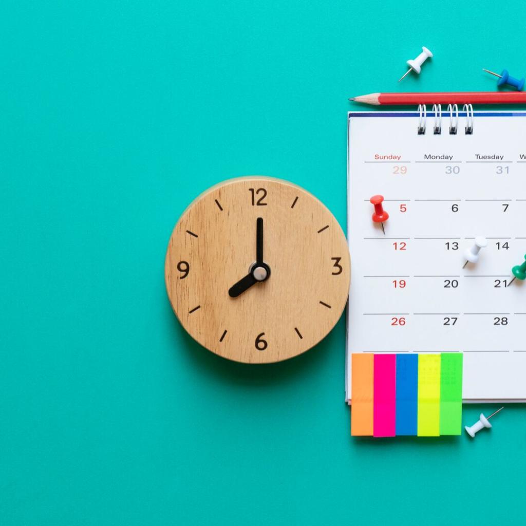 Medicare Enrollment Calendar