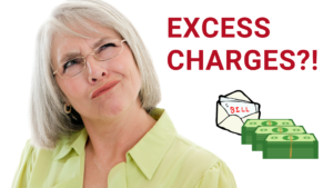 Medicare Plan N Excess Charges