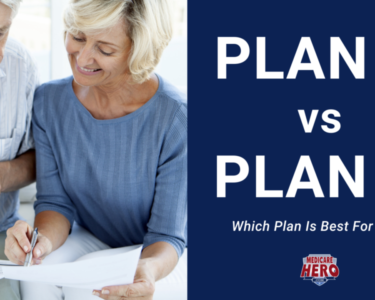 Medicare Plan G vs Plan N: Which Ss Best?