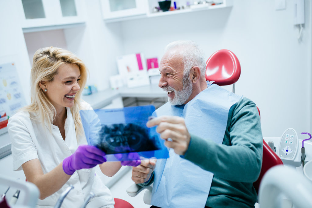 dental vision and hearing insurance medicare