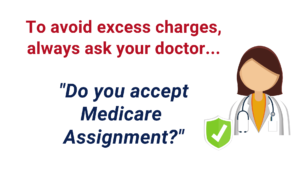 Medicare Assignment Explained